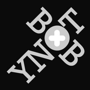 YNOTBOB Graphic Design – Grafisk Design