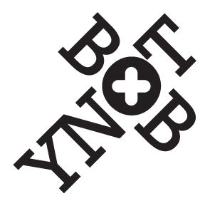 YNOTBOB – Graphic Design
