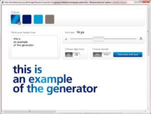 Novo Nordisk YNOTBOB Graphic Design – Grafisk Design